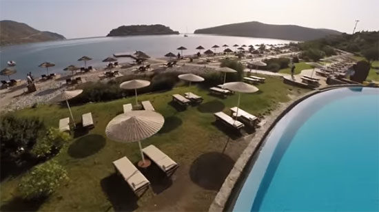 Blue Palace, a Luxury Collection Resort & SPA 5*