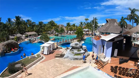 Royalton Hicacos Varadero Resort & Spa 5* (Варадеро)